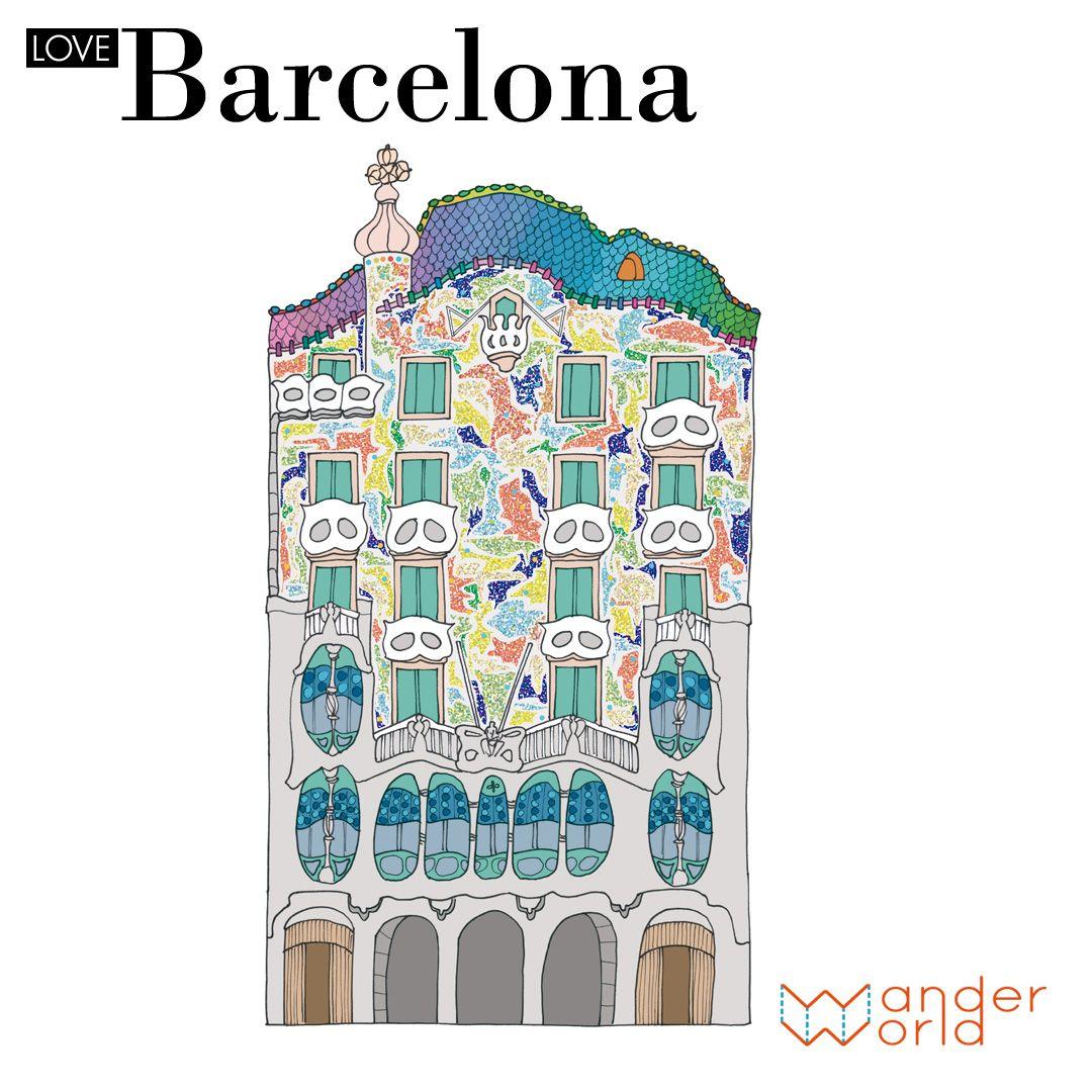 Visit Barcelona Barcelone Visiter Barcelone Voyage Barcelone