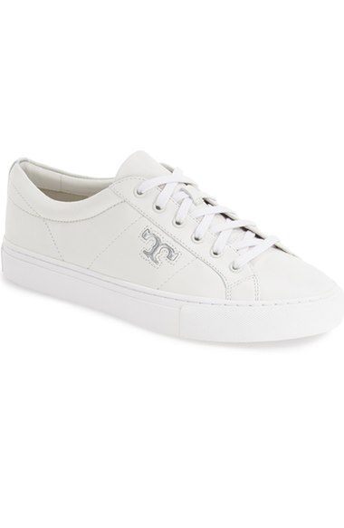 FOOTWEAR - Low-tops & sneakers Tory Burch ITtKs