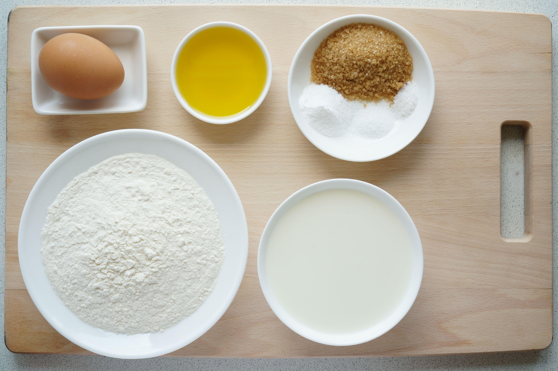 Картинки продуктов для блинов