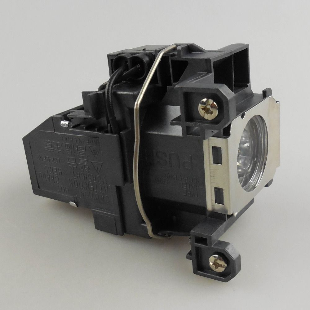 Find More Projector Bulbs Information about Replacement Projector Lamp ELPLP48  For EPSON PowerLite 1725/PowerLite 1730W/PowerLite 1735W/H268A/H269A,High Quality lamp sconce,China lamps for lcd tv Suppliers, Cheap lamp idea from Electronic Top Store on Aliexpress.com
