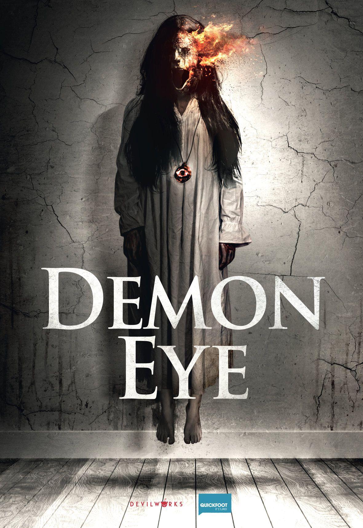 Demon eye movie trailer