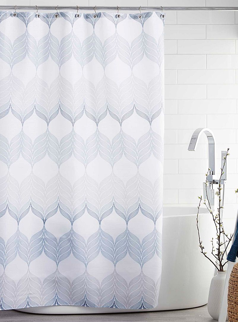 Swan Lake Shower Curtain With Images Fabric Shower Curtains Shower Curtain Curtains