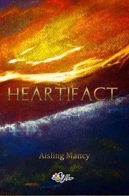 Diverse Reader: Blog Tour: Heartifact by Aisling Mancy ~Guest Post...