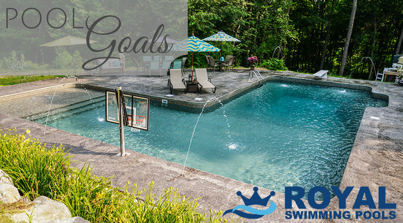 Build Your Own Swimming Pool Save Money Swimming Pools Inground Pool Houses Swimming Pool Designs