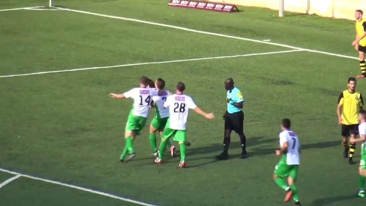 Vittoriosa vs Qrendi Soccer Live Stream Division 1 07