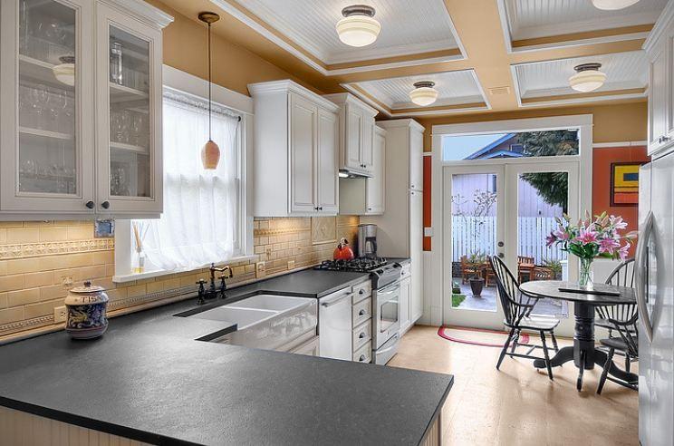 Honed Granite Countertops   Google Search