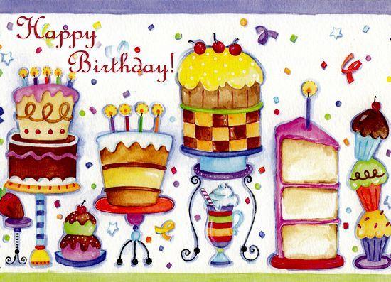 楽天市場 米国製 バースデーカード 誕生日カード 英文 英語メッセージ 専用封筒付レガシーアメリカングリーティングカードgcd6926 ケーキ キャンドル ストロベリー マスタードシーズ バースデーカード 誕生カード お誕生日おめでとう