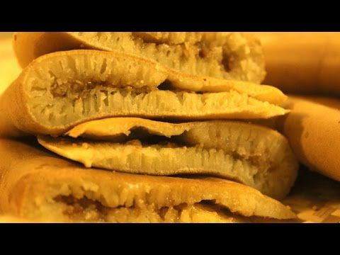 Resep Kue Kacang Tanah Apam Pulau Pinang Cake Recipes Food Recipes