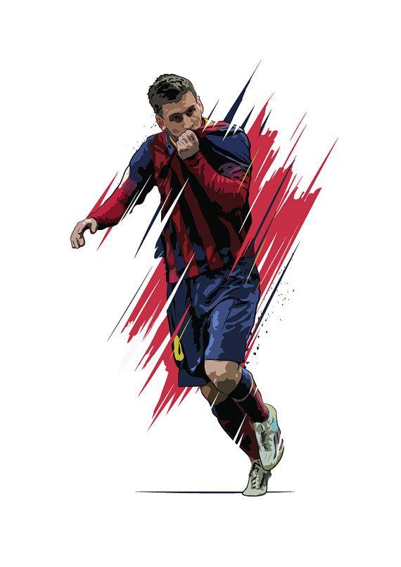 Pin Em Futbol