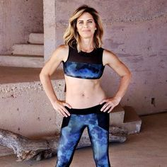 Jillian Michaels' 6-Exercise Circuit to Get Back in Shape After Baby | Health.com