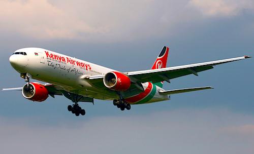 Kenya Airways Tops Heathrow Punctuality Rankings African