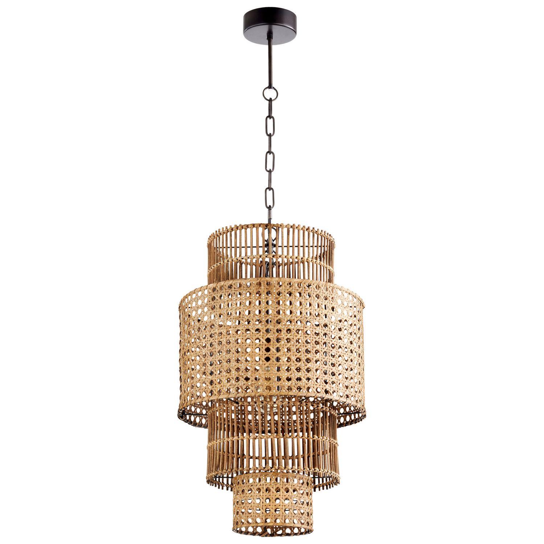 sale retailer b33c5 5d36a Rattan Chandelier | Beautiful LIGHTING | Pendant light ...