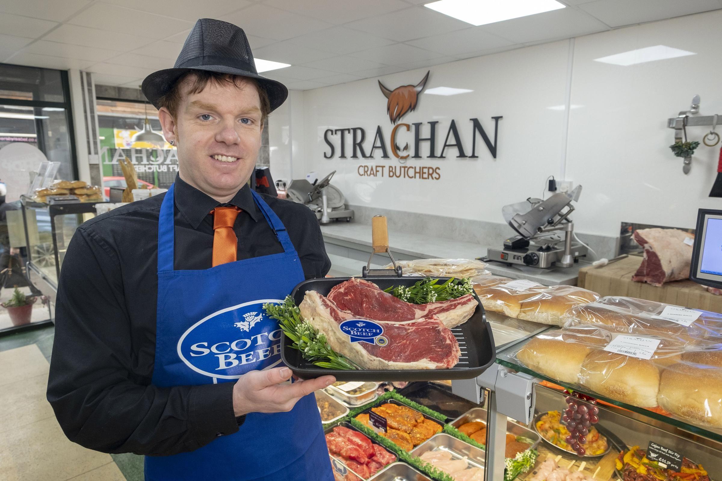 New meaty career videos put spotlight on butchery | The ...