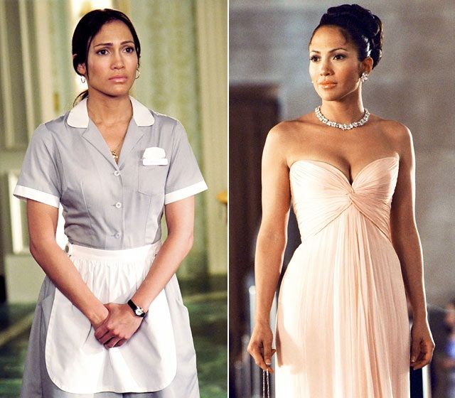 Can you give me reactions about the movie maid in Manhattan?