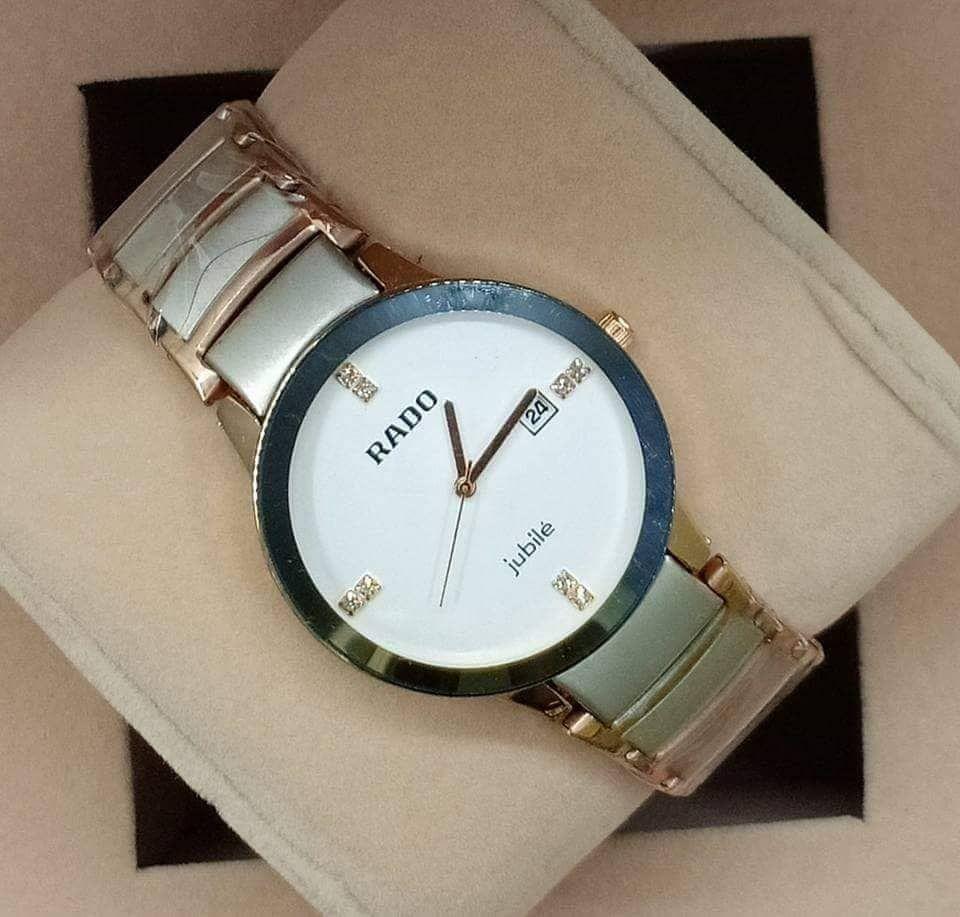 Rado ساعه شيك رادو 275ج Watch Brands Bracelet Watch Watches
