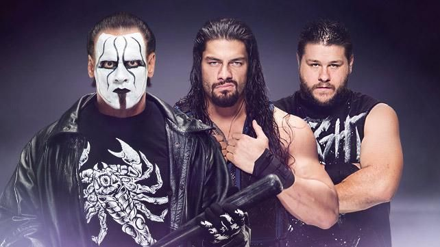 All Wwe Wrestlers 2015