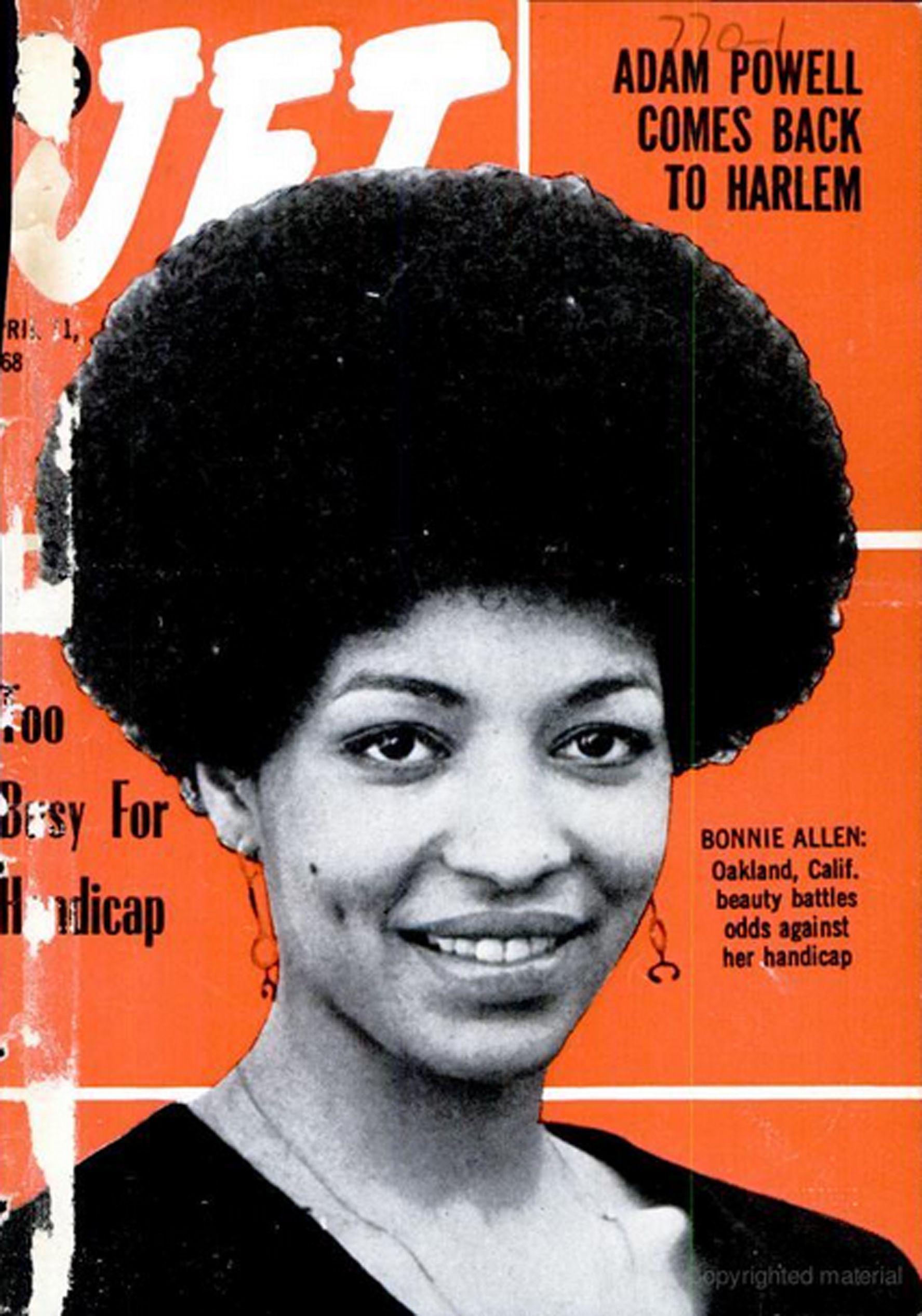 Jet Magazine, April 11 1968 | Editorial Concepts + Spreads