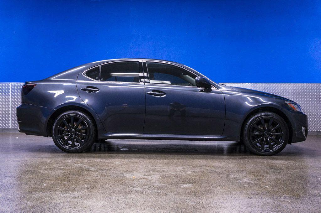 2006 Lexus Is250 Awd For Sale At Northwest Motorsport Lexus Is250 Lexus Awd