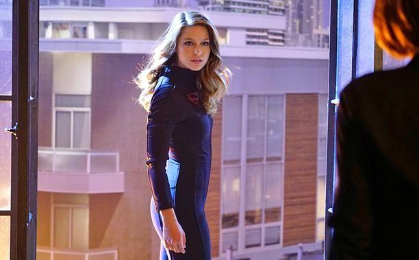 'Supergirl' recap: Kara is exposed to Red Kryptonite (courtesy of 'Smallville')