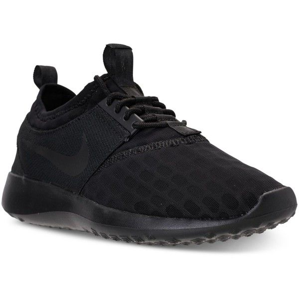 Nike Women's Juvenate Casual Sneakers from Finish Line ($65) ❤ liked on  Polyvore featuring