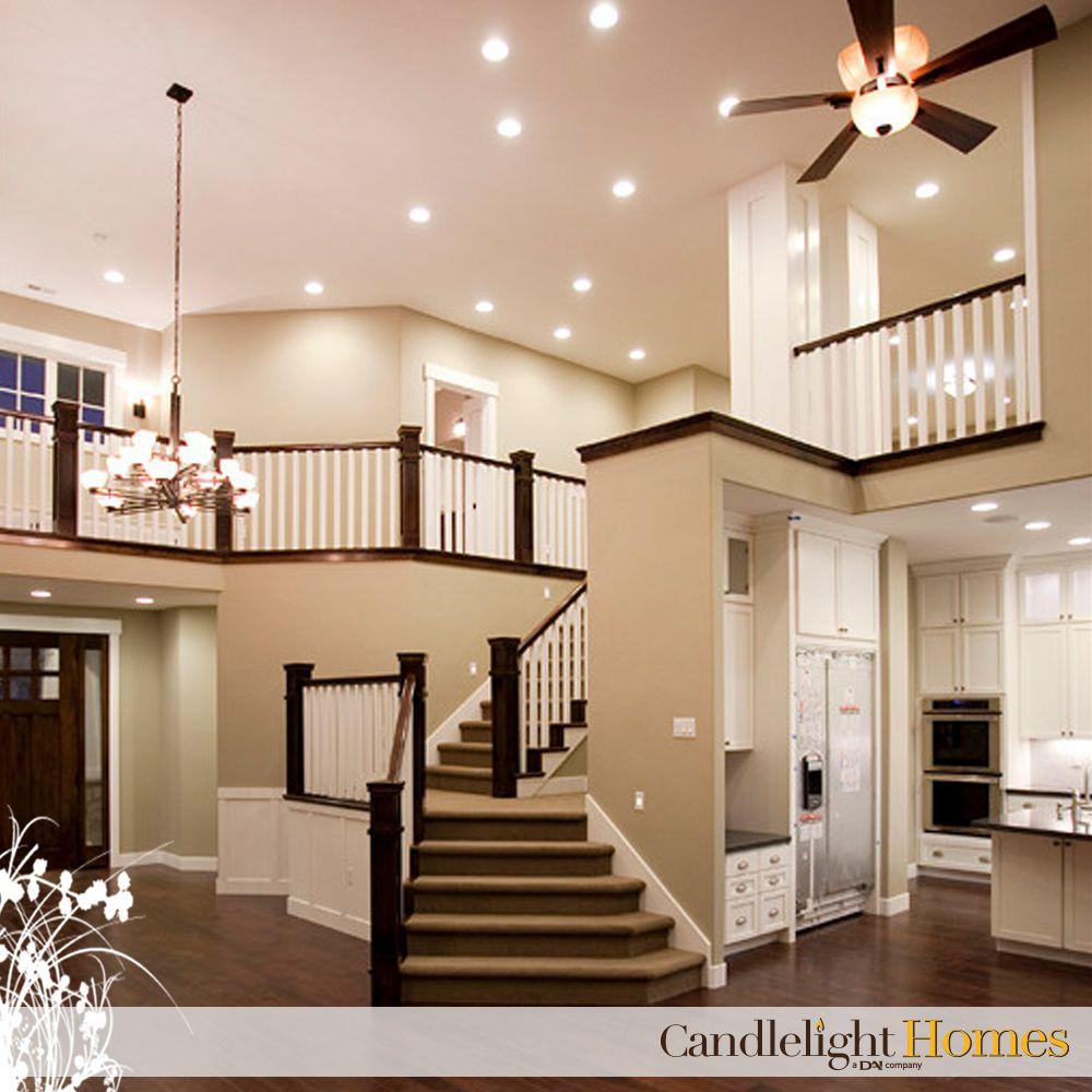 Interior Design Lighting Ideas Jaw Dropping Stunning: Www.CandlelightHomes.com, Utah, Homes, Homebuilder, Home