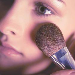 Maquiagem simples e bonita para o dia a dia!!! <3