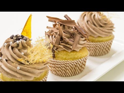 Eggless Cupcakes Recipe In Microwave Convection Mode Eggless