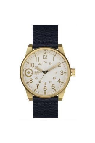 Black gold watch  dbea51de6cd6