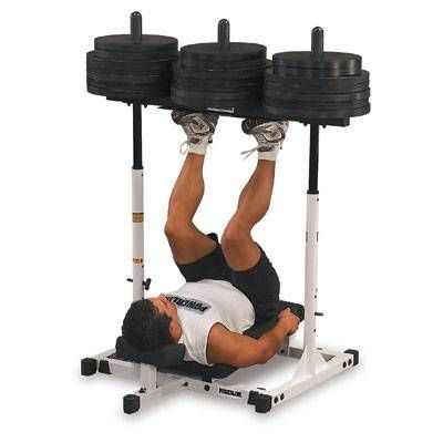 4 more great inventions in strength training history  leg