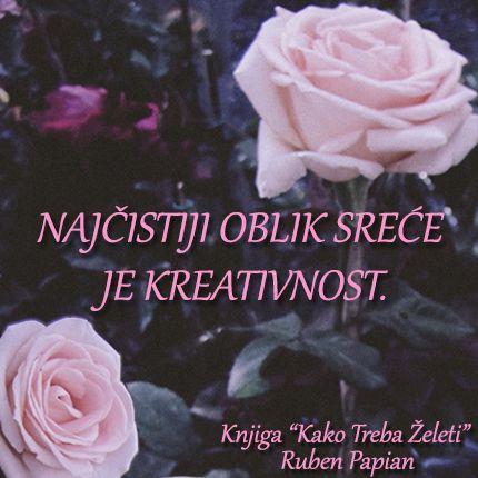 Citat Citati Sreca Kreativnost Zelja Knjiga Motivacija