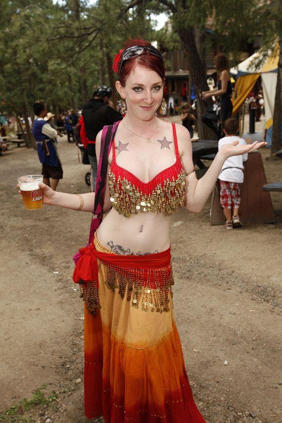 50 Best Costumes of the Colorado Renaissance Festival