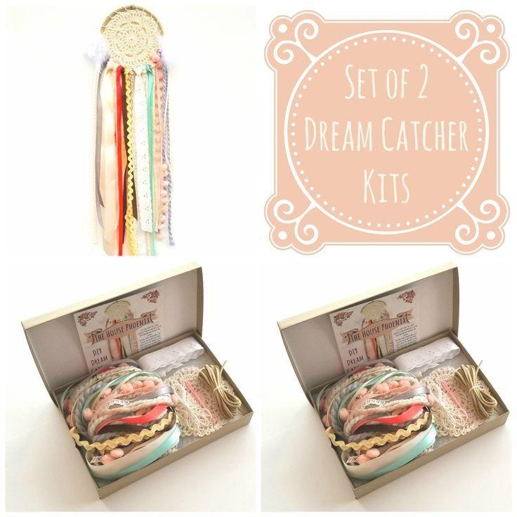 Diy Craft Kits Inspirational 231 Best Dream Catcher Diy Kit Images On Pinterest