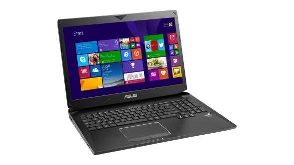 Asus X550LA NVIDIA Graphics Windows 7