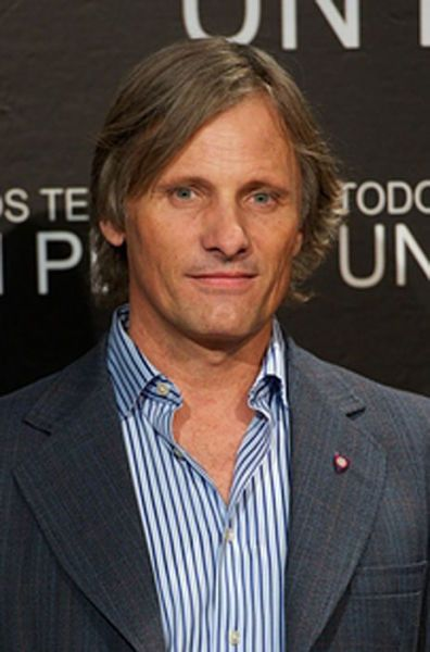 The Lesser Known Talents of Famous People -- Viggo Mortensen