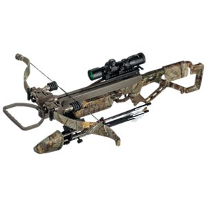 Excalibur Micro 335 Crossbow Package | Products | Crossbow