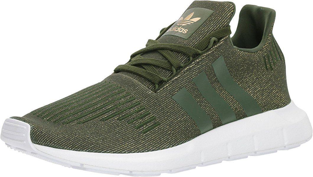 942ab4734aa9c Amazon.com | adidas Originals Women's Swift W Running-Shoes, Trace ...