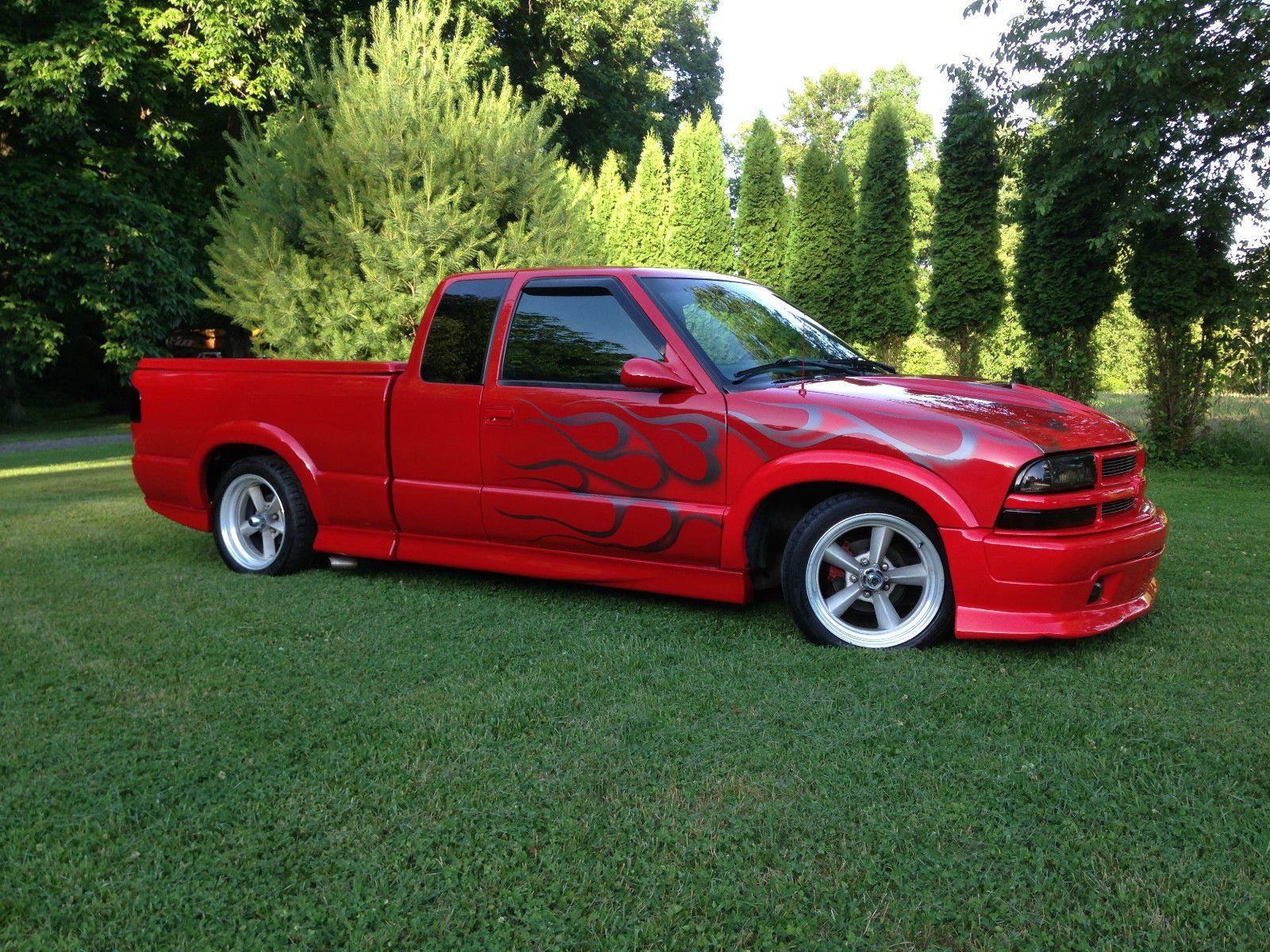 1996 chevy S10 Extreme Click to find out more  http