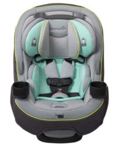 Safety 1st Grow Go 3 In 1 Convertible Car Seat Choose Your
