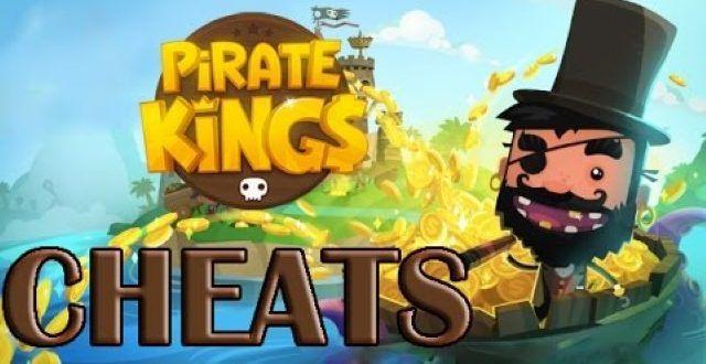 Pirate Kings Cheats Code Tips Tricks Pirate Kings Hack 2020