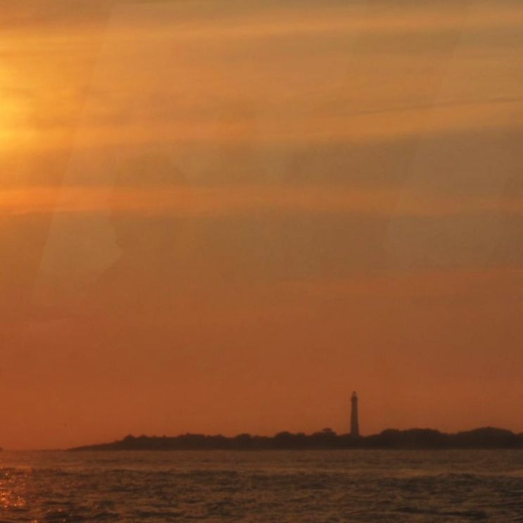 #CapeMay #Sunset #Sky #Sun #Sunsets #Sunrise #Sunrises #Beautiful #Cloud #Clouds #Ocean #Oceans #Sea #Seas #River #River #Lake #Lakes #Lighthouse #Lighthouses #Orange