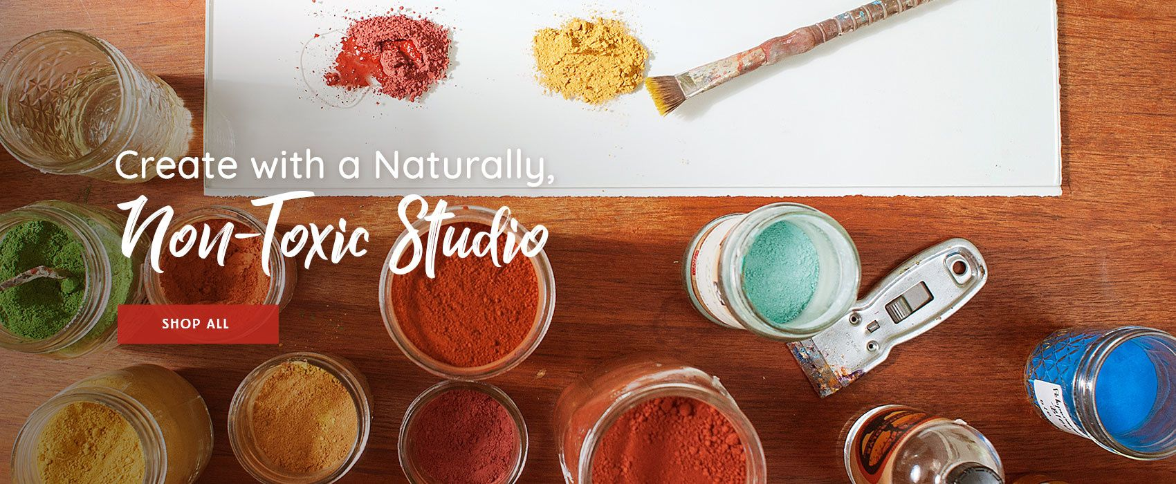 Home Natural Earth Paint Europe In 2020 Earth Pigments Eco
