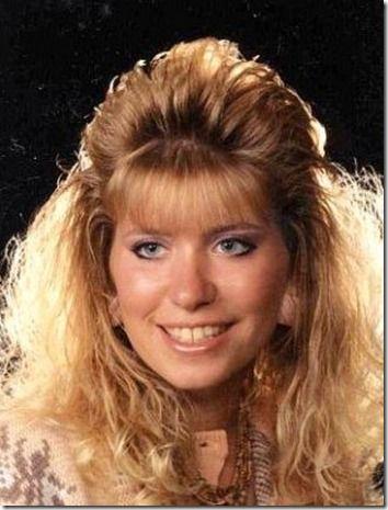 Embarrassing Hair Trends 80s Hair Curled Bangs Hair Styles