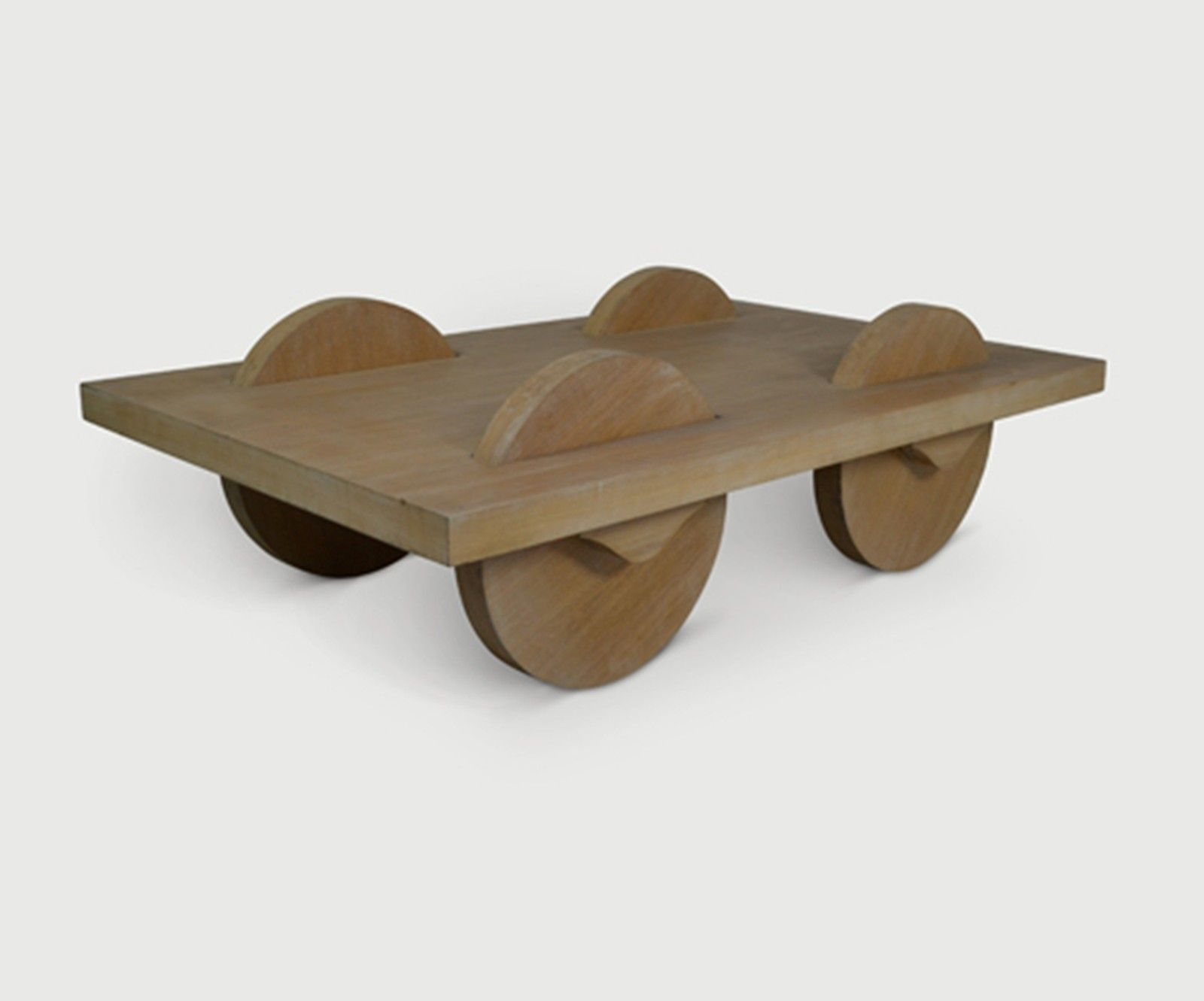 Quirky Wooden C1975 Wheel Coffee Table Available From Moioli Gallery On The Dc Coffee Table With Wheels Vintage Coffee Coffee And Cocktail Tables [ 1331 x 1600 Pixel ]