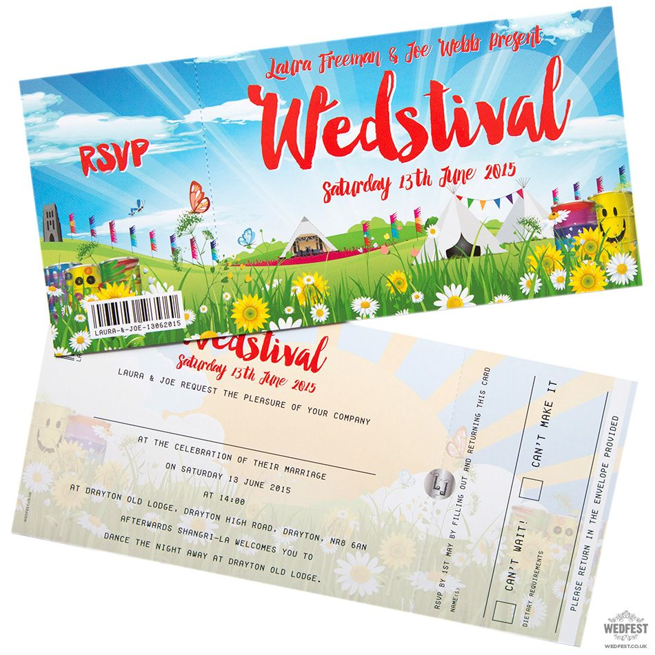 PERSONALISED FESTIVAL STYLE VIP PASSES LANYARDS WEDDING//ENGAGEMENT /'LOVEFEST/'
