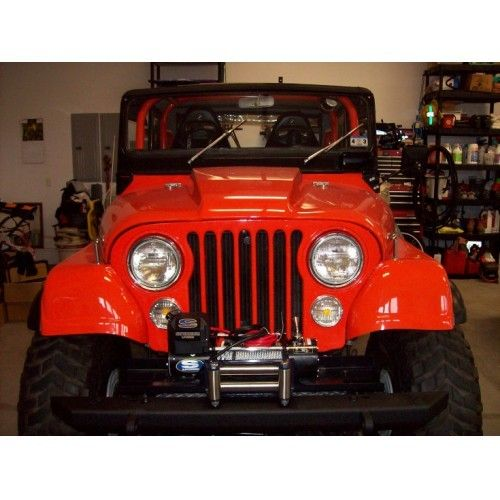 1971 Jeep CJ-5 For Sale In Anna, TX 75409