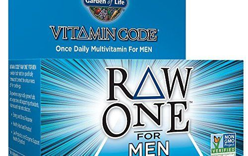 Garden of life code de vitamine le cru pour les hommes 30 garden of life code de vitamine le cru pour les hommes 30 capsules vgtariennes fandeluxe Gallery