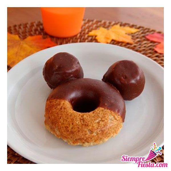 Ideas para snacks de mickey mouse consigue todo para tu - Todo para tu fiesta infantil ...
