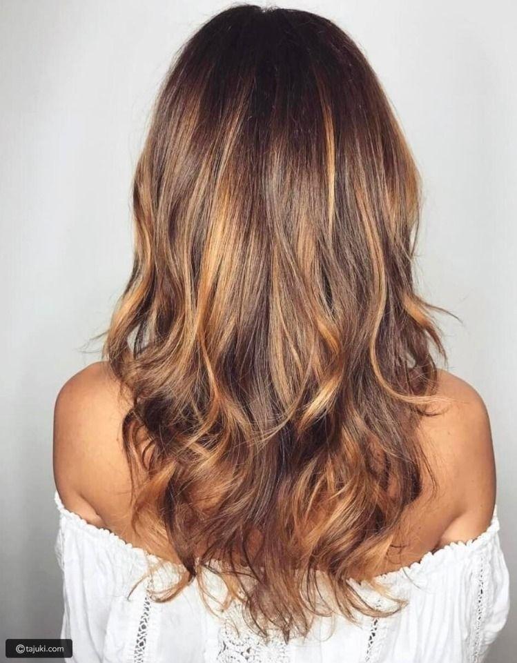 صبغات للبشرة الحنطية 2020 Light Brown Hair Hair Color Light Brown Brown Hair With Highlights