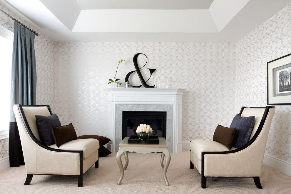 Sitting Area Decorating Ideas Image By Jane Lockhart Interior