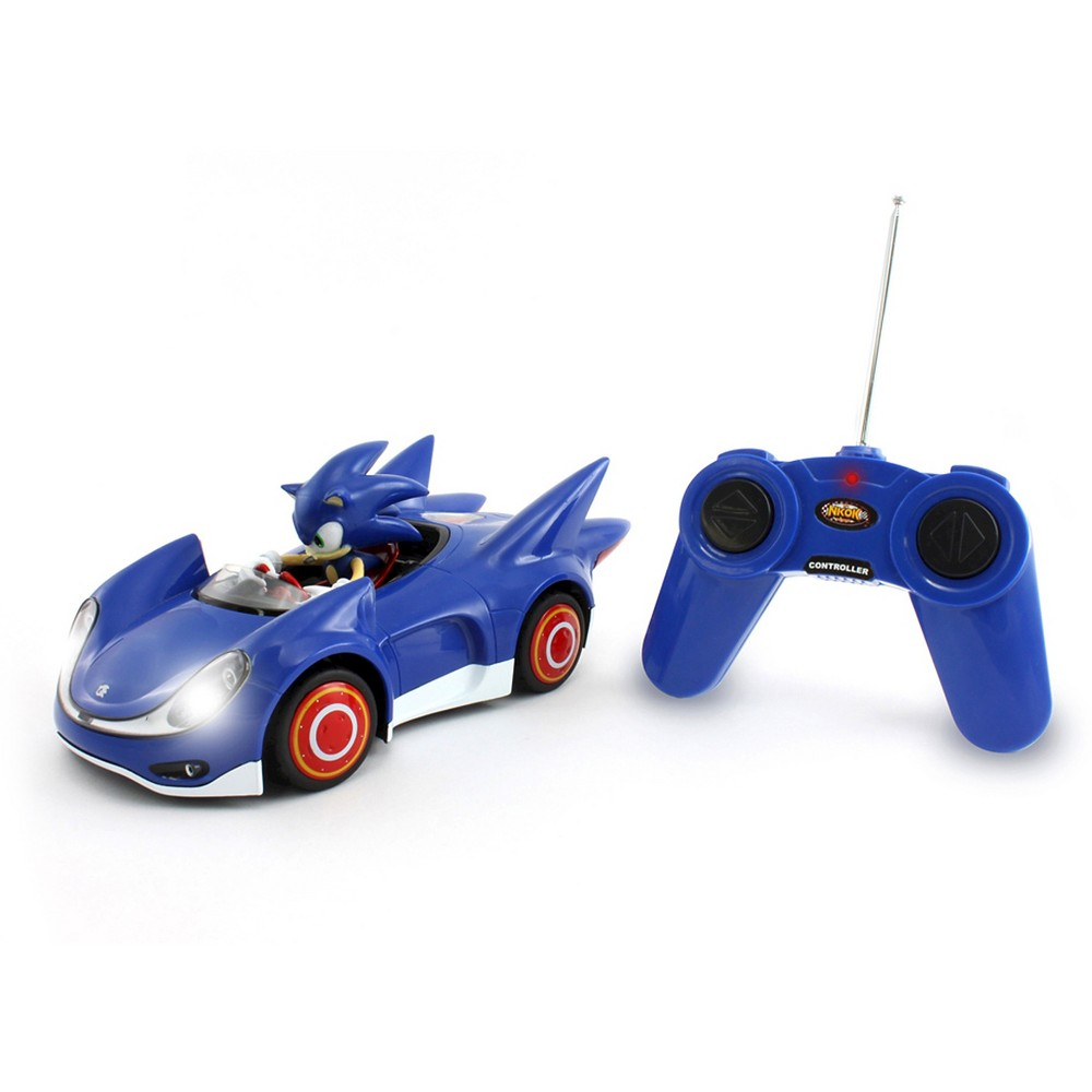 Toys cars for kids  Nkok Sonic RC Sonic Car Radio Control Toy Vehicles  Cars Toys